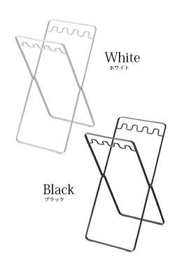 レジ袋スタンド タワー 分別ゴミに サッとはずせて捨てるのもラク アイデア次第 便利雑貨 北欧風 大人気 ホワイト ブラック 山崎実業 メール便定型外郵便不可