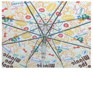 傘 雨傘 送料無料 55cm 男の子 女の子 子供 キッズ ディズニー スヌーピー ジャンプ傘/メール便不可