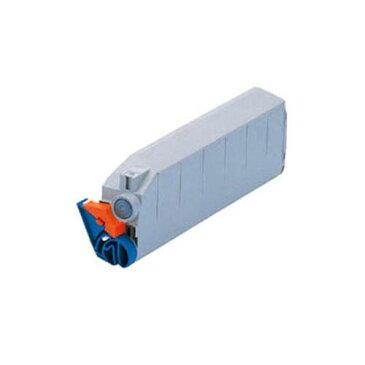 【送料無料】 オキ TNR-C3AC2 リサイクルトナー シアン【大容量】   OKI 沖 おき リサイクル トナー recycle toner カートリッジ 年賀状 印刷 2019 写真 ML9300 ML9300PS ML9500PS ML9500PS-F