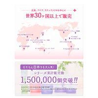 世界30カ国以上で販売
