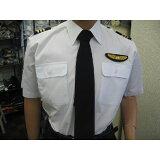 A型パイロットシャツ(半袖)