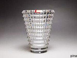 バカラ ベース(花瓶) アイ【14cm】