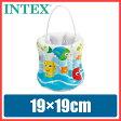 INTEX(インテックス) ノゾキバケツ 水中のぞきバケツ 水中のぞきメガネ 箱メガネ 58681 Shell Scavenger Bucket ふくらましのぞきメガネ