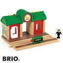 BRIO(ブリオ)【33578】レコード&プレイステーション/木のおもちゃ