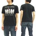 ステュディオ・ダルチザン Tシャツ SW-003 スターウォーズ ダース・ベイダー メンズ 半袖tee ブラック 新品