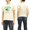 フェローズTシャツPT2Pherrow'sPherrowsバッファローメンズ半袖tee17S-PT2
