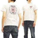 フェローズ 18S-PT13 Tシャツ Pherrow's Ph...