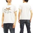 バズリクソンズBR78017ミリタリーTシャツBuzzRickson's東洋メンズ半袖Tee