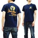 バズリクソンズBR78019TシャツBuzzRickson's東洋ミリタリーメンズ半袖Tee
