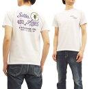 バズリクソンズBR78022ミリタリーTシャツBuzzRickson's東洋メンズ半袖Tee