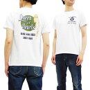 バズリクソンズBR78023TシャツピンナップガールGilElvgren東洋メンズ半袖tee