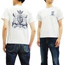 サムライジーンズTシャツSJST20TH-04SamuraiJeansメンズ半袖tee