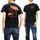 サムライジーンズTシャツSJST20TH-05SamuraiJeansメンズ半袖tee