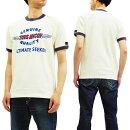 """トイズマッコイTMC1843ロゴTシャツTOYSMcCOY""""LOGO""""TEEメンズ半袖Tee"""