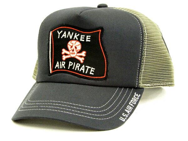 メンズ帽子, キャップ  TMA1824 TOYS McCOY Yankee Air Pirate