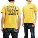 ロードランナーTシャツCH78254Cheswickチェスウィック東洋メンズ半袖tee新品