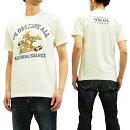 トイズマッコイTシャツTMC1912トムとジェリーTomandJerryTOYSMcCOYメンズ半袖Tee新品