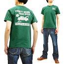 フェローズポケットtシャツ19s-ppt4pherrow'spherrowsメンズミリタリー半袖tee新品Pherrow'sMen'sSlimmerFitT-shirtS/SLoopwheeledGraphicPocketTee19S-PPT4