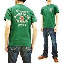 フェローズTシャツ19S-PT17Pherrow'sPherrowsメンズアメカジ半袖tee新品Pherrow'sT-shirtMen'sSlimmerFitShortSleeveLoop-wheeledGraphicTee19S-PT17
