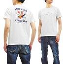 バズリクソンズtシャツbr78165buzzrickson東洋メンズミリタリースラブ半袖tee新品BuzzRicksonT-ShirtMen'sShortSleeveLoop-wheeledTeeWW2USNavalBR78165