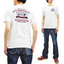 ステュディオ・ダ・ルチザン刺繍tシャツsp-051studiod'artisanメンズ半袖tee新品StudioD'artisanT-shirtMen'sShortSleeveEmbroideredTeeMadeinJapanSP-051