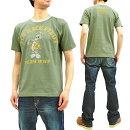 トイズマッコイtシャツtmc1913ウッディー・ウッドペッカーtoysmccoyメンズ半袖tee新品TOYSMcCOYT-ShirtMen'sShortSleeveLoop-wheeledTeeWoodyWoodpeckerTMC1913