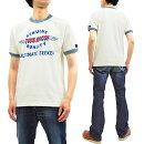 トイズマッコイtシャツtmc1936toysmccoyロゴメンズ半袖tee新品TOYSMcCOYT-shirtMen'sShortSleeveBrandedLogoLoop-wheeledTeeTMC1936