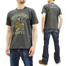 トイズマッコイTシャツTMC1940海軍フィリックス・ザ・キャットTOYSMcCOYメンズ半袖Tee新品TOYSMcCOYT-shirtMen'sShortSleeveFelixtheCatLoop-wheeledTeeTMC1940