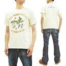 トイズマッコイTシャツTMC1941B-17爆撃機ミリタリーTOYSMcCOYメンズ半袖Tee新品TOYSMcCOYT-shirtMen'sShortSleeveTHEBORNFLYERSB-17MilitaryGraphicLoop-wheeledTeeTMC1941