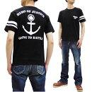 桃太郎ジーンズTシャツ07-084ブランドロゴ左袖出陣ラインメンズ半袖Tee新品MomotaroJeansT-shirtMen'sShortSleeveTeewithStripe&LogoGraphic07-084MadeinJapan