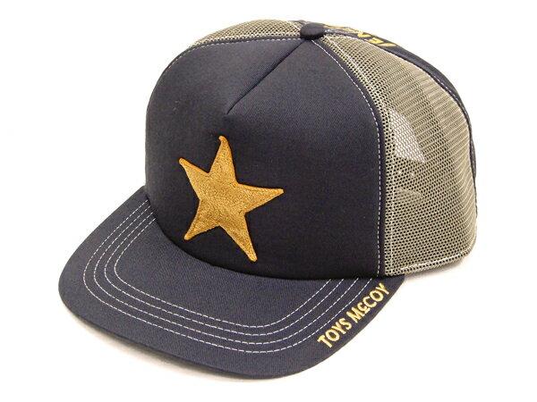 メンズ帽子, キャップ  TMA2016 TOYS McCOY Durable One Star