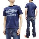 トイズマッコイTシャツTMC2132ロゴプリントメンズ半袖tee新品TOYSMcCOYT-shirtMen'sBrandedLogoGraphicShortSleeveLoopwheeledTeeTMC2132MadeinJapan