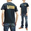 フェローズTシャツ21S-PT14Pherrow'sPherrowsメンズアメカジ半袖tee新品Pherrow'sT-ShirtMen'sLoopwheeledShortSleeveGraphicTeePherrows21S-PT14