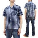サンサーフパラカチェックワークシャツSS38584むさしやムサシヤ武蔵屋商店ハワイアンワークウェアメンズ半袖シャツ421ワンウォッシュ新品東洋エンタープライズSunSurfPalakaShirtbyMusa-ShiyaShotenMen'sHawaiianWorkwearStylePlaidShortSleeveShirt