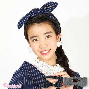 NEW PINKHUNT ピンクハント フォーマル ヘアバンド 4807K 子供服 キッズ ジュニア 女の子 PH 中学生 ファッション 服 小学生 かわいい 韓国子供服