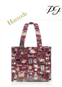 ハロッズ(Harrods)