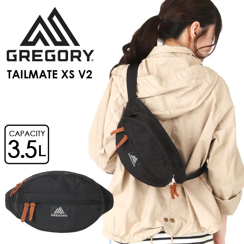 男女兼用バッグ, ボディバッグ・ウエストポーチ GREGORY Tailmate XS V2 1196531041