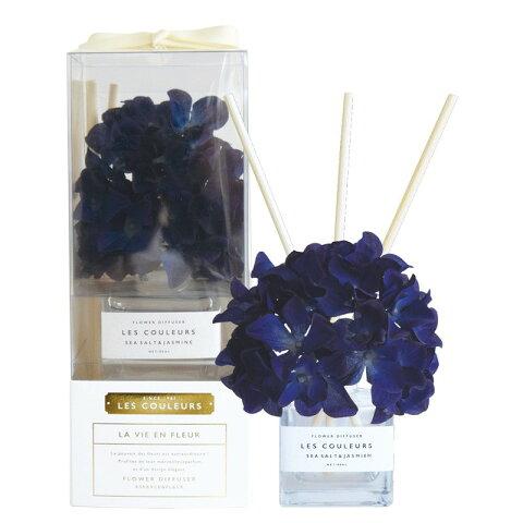 ギフト 香り 良い 癒し 清涼感 香水 LCD-103 シーソルト&ジャスミン レクルール フラワーディフューザー 729
