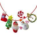 クリスマスキット☆彡簡単てづくりキット