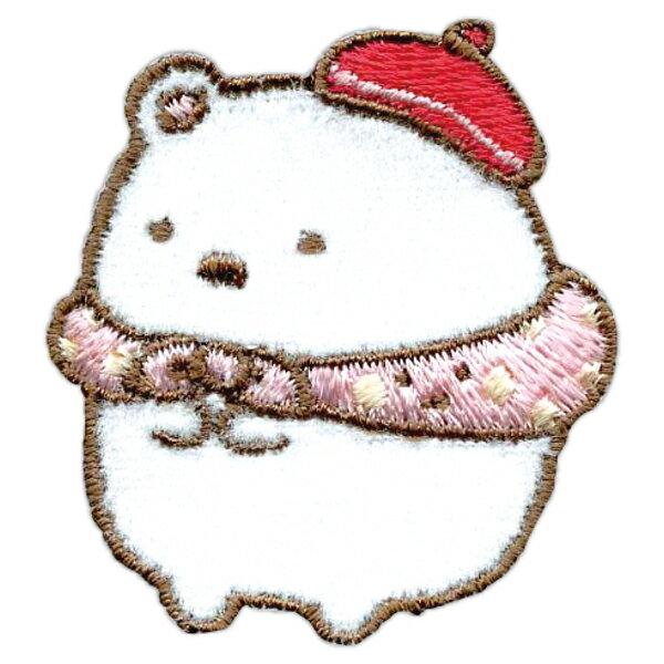 裁縫材料, ワッペン・アップリケ Sumikko gurashi
