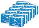 牛乳石鹸青箱 1個箱85g×10個セット(※10個外箱なし)