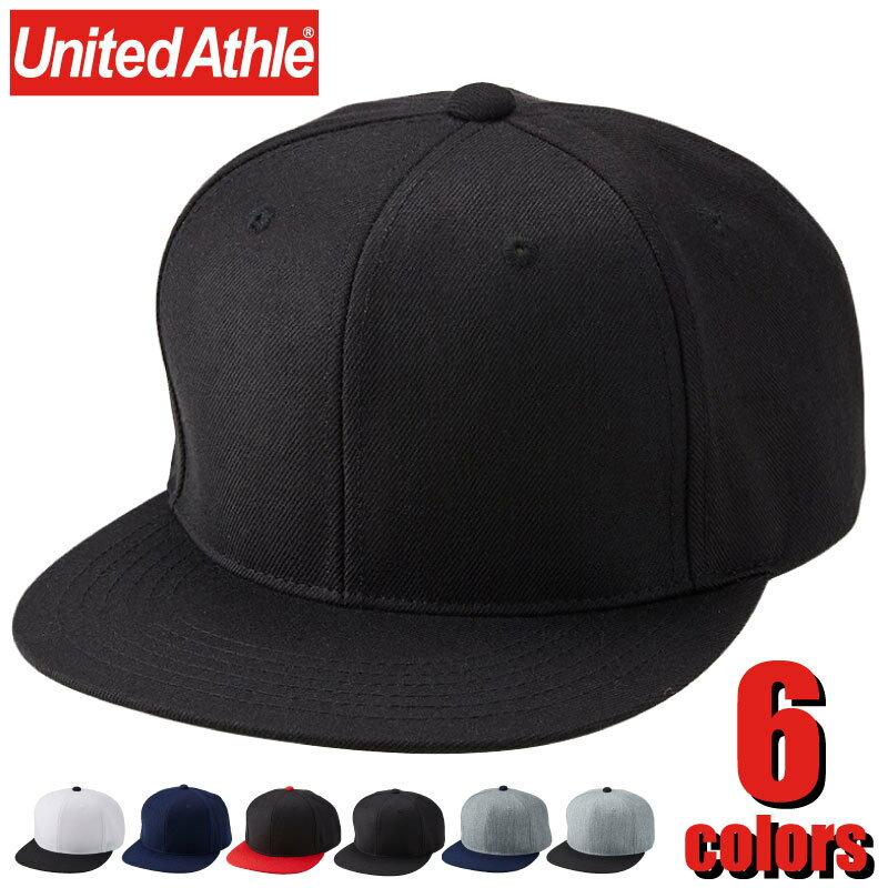 メンズ帽子, キャップ 9660-01 United Athle