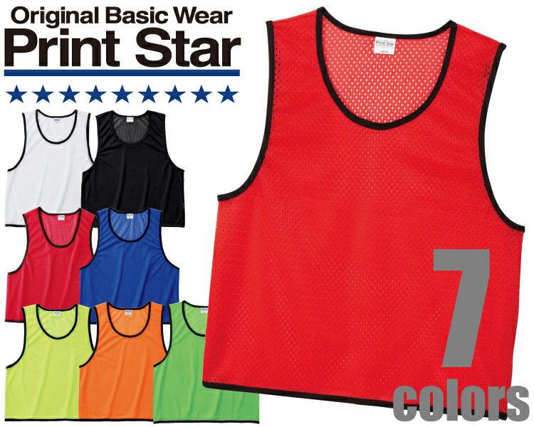 トップス, タンクトップ 00007-BBS PRINT STAR