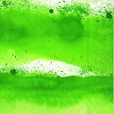 marimekko マリメッコ 可愛い ペーパーナプキン デコパージュ☆LUOVI green/ルオヴィ グリーン☆(1枚/バラ売り)