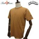 TWOMOON/トゥー・ムーン/ショートスリーブ/2ボタン/ヘンリーネック/Tシャツ/24223