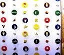 キャラクター 生地 布 ミッフィー(ミフィー・ミィフィー)・(オフ)#24( 2018 - 2019 )【生地】【布】【キャラクター生地】【入園】【入学】