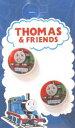 キャラクター ボタン 機関車トーマス ( 丸 ボタン ) 小 ヘンリー ( キャラクター ボタン チルドボタン チャイルド ボタン ぼたん 釦 飾り アクセサリー 可愛い かわいい 子供 こども 手芸 ) 【メール便 ( ゆうパケット ) OK】