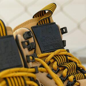 NIKELF1DUCKBOOT17【ナイキルナフォース1ダックブーツ17】metallicgold/black/lightborn(メタリックゴールド/ブラック/ライトボーン)916682-70117HO