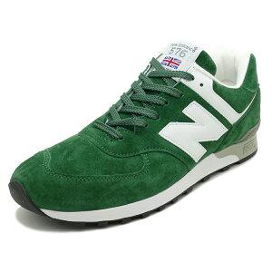 【先行予約】NEWBALANCEM576GG【ニューバランスM576GG】green(グリーン)M576-GG18SS