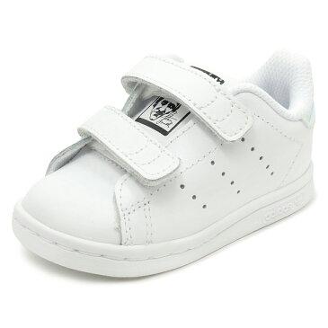 adidas Originals STAN SMITH CF I【アディダス オリジナルス スタンスミスコンフォートI】metallic silver-sld/metallic silver-sld/ftwr white(シルバーメタリック/シルバーメタリック/ランニングホワイト)AQ6274 18FW